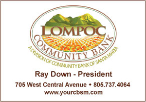 Lompoc Community Bank